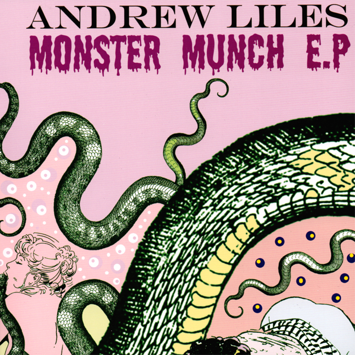 Monster Munch E.P.
