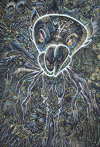HEXADECIMAL ANT