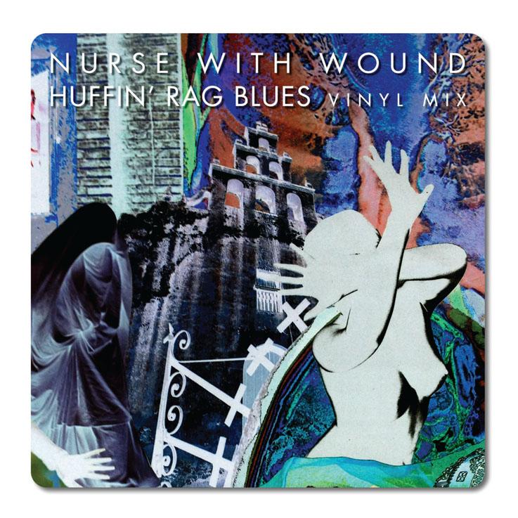 Bonus disc cover.