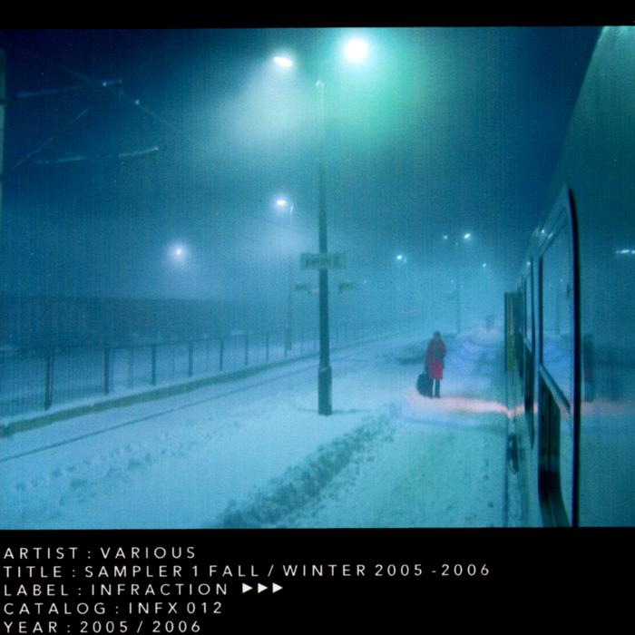 Sampler 1 Fall/Winter 2005-2006