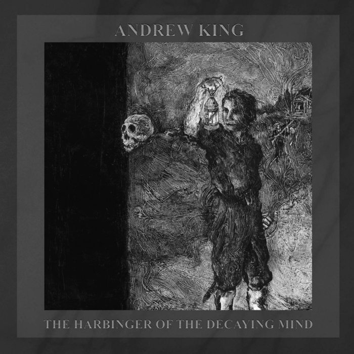 Andrew King – The Harbinger of the Decaying Mind