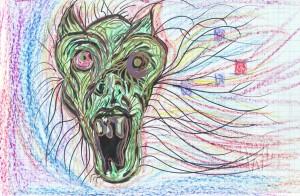Crayola-Choronzon® #Two