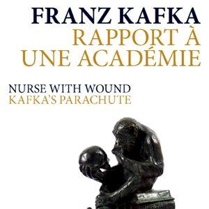 Kafka's Parachute