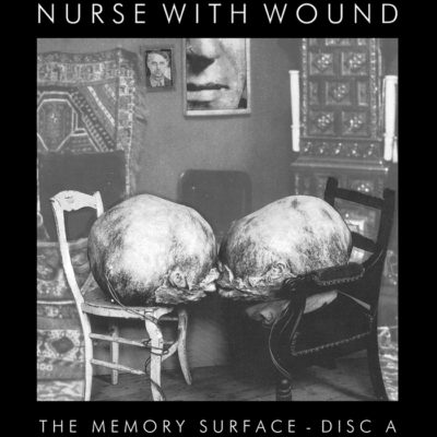 The Memory Surface: Disc A