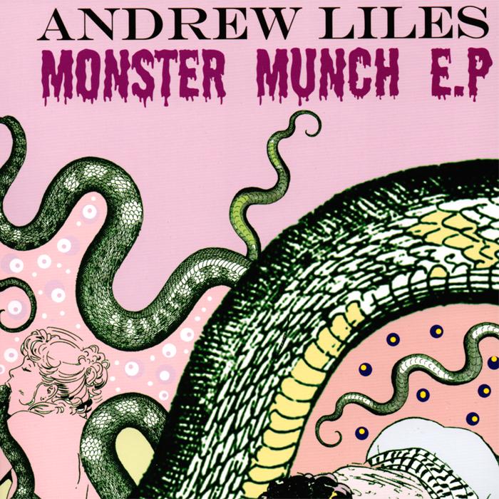 Monster Munch E.P.