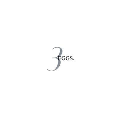 Hafler Trio, The / Colin Potter / Andrew Liles – 3 Eggs