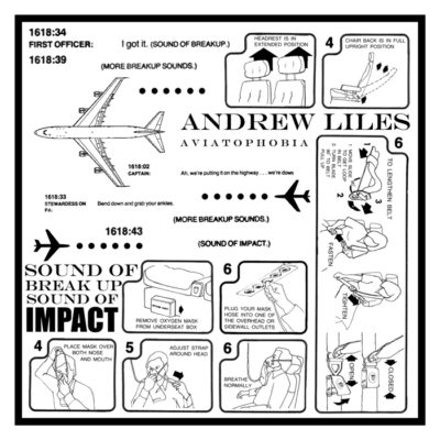Aviatophobia (Sound of Break Up – Sound of Impact)