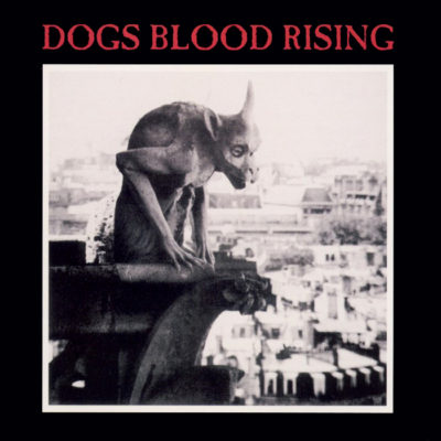 Dogs Blood Ascending: A Remix By Andrew Liles