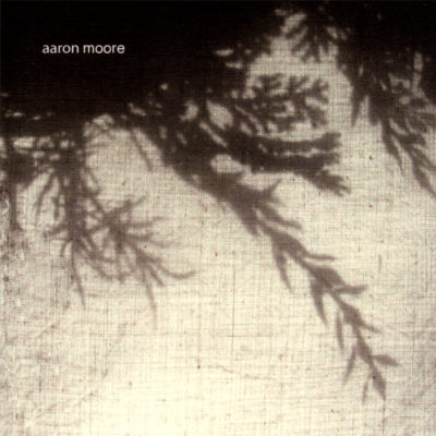 Aaron Moore ‎– The Accidental