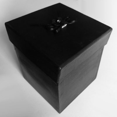 Incommensurable Magnitudes – The Oblivion Party Box