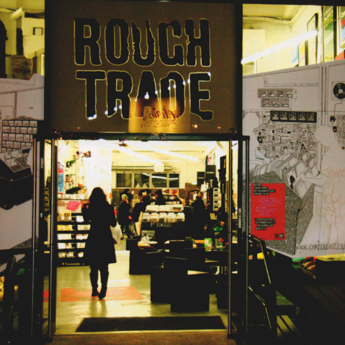 Rough Trade Shops – Counter Culture 07