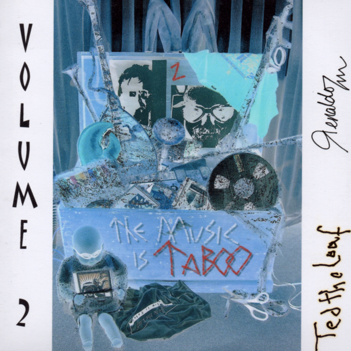 The Music Is Taboo – Volume 2