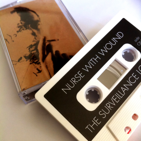 Cassette. Edition of 200 copies.
