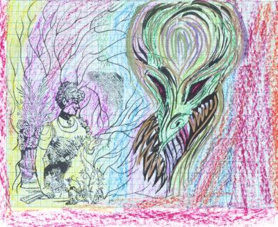 Crayola-Choronzon® #One