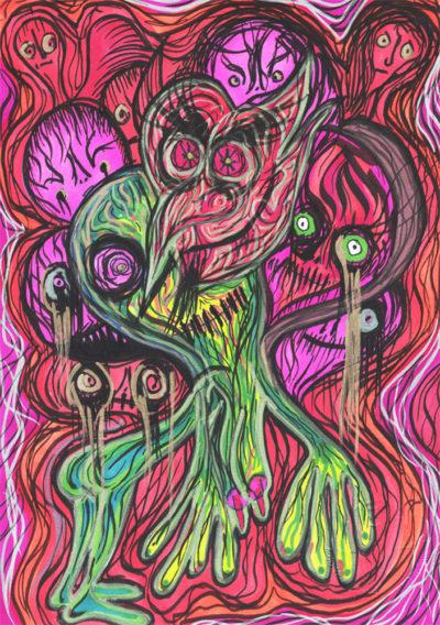 Playdoh-Devils™ #Two
