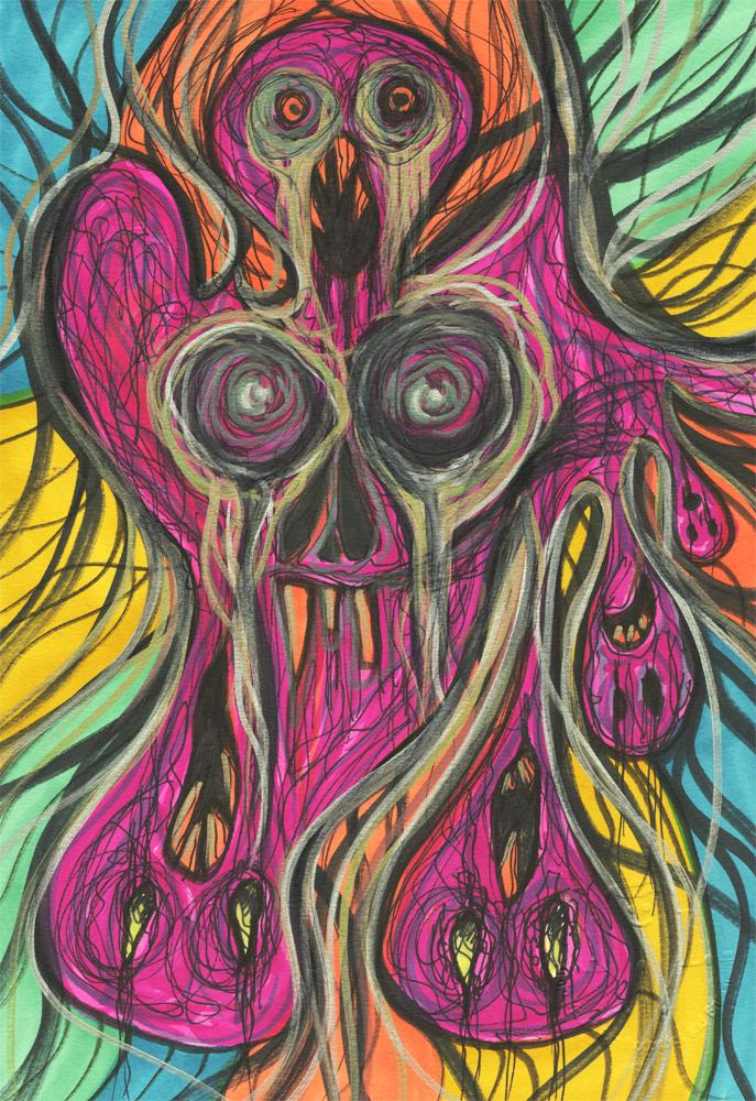 Playdoh-Devils™ #Three
