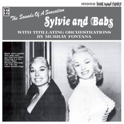 The Sylvie And Babs Hi-Fi Companion