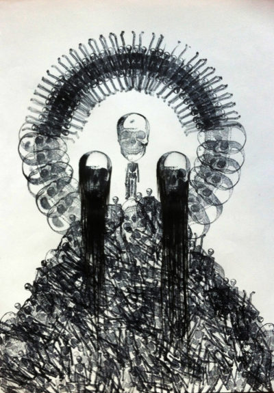 Sister Doom