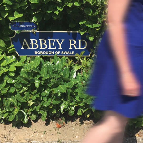 Band Of Pain – Abbey Rd