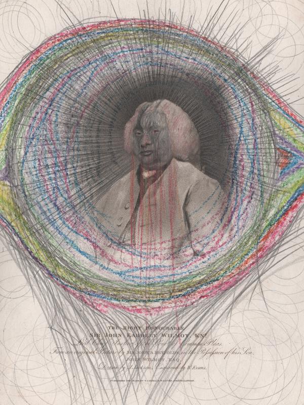Discrete Geometry: John Wilmot