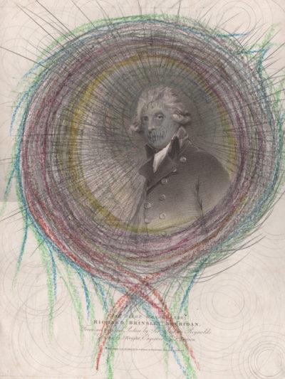 Discrete Geometry: Richard Sheridan