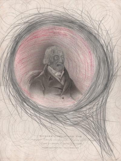 Discrete Geometry: Richard Cumberland