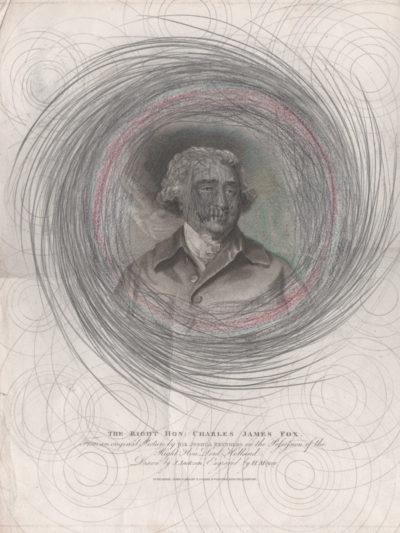 Discrete Geometry: Charles Fox