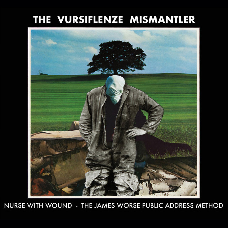 THE VURSIFLENZE MISMANTLER