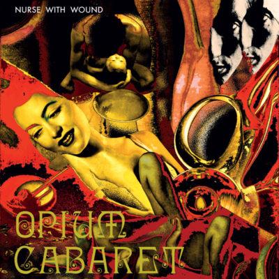 Opium Cabaret